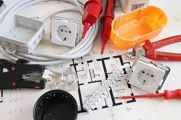 Une entreprise d'électricité au service de votre réseau